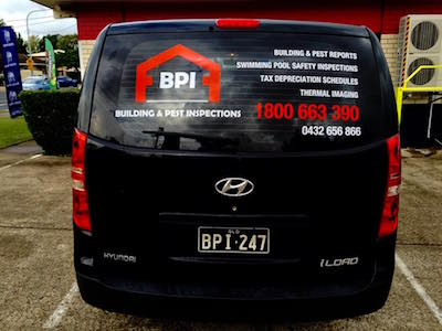 bpi inspections sunshine coast