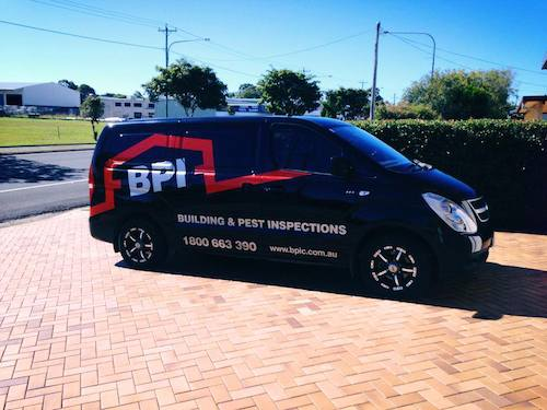 bpi hervey bay car