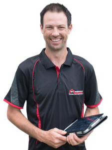 building and pest inspections north coast ben chapman