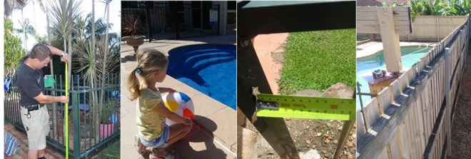 Pool laws in australia bpi building and pest inspections for Swimming pool fencing regulations sa