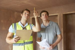 Renegotiating Price After a Building Inspection