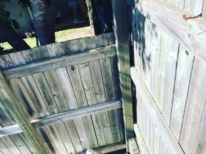 pool fence compliant