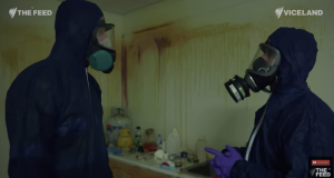 Meth Contamination is Fast Becoming a Major Issue in Homes Around Australia